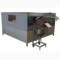 Печь Автоматическая Карусельная для вафельных листов