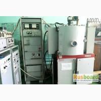 Установка вакуумного напыления ВУ-700Д, УНИП-700ДК