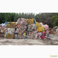 ПВД отходы цветные