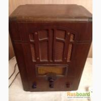 Куплю старую радиотехнику радиоприёмники радиолы магнитолы проигрыватели 40-90годов