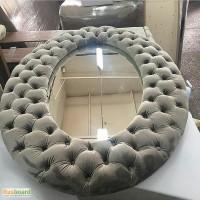 Курс изготовление овального зеркала