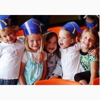 Организуем выпускные для детей от 6 лет под ключ