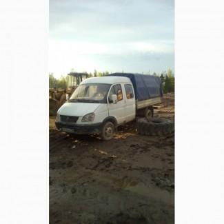 Продается ГАЗ-320232 (Газель-бортовая), 2006 г.в