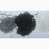 Собственное производство вторичной гранулы