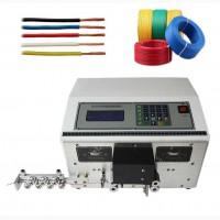 Данный станок предназначен для опрессовки наконечников на провода Эффективность обработки