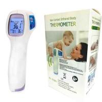 Инфракрасный бесконтактный термометр THERMOMETER СК-Т1501