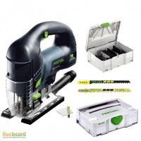 Festool Электролобзик CARVEX PSB 420 EBQ-Set