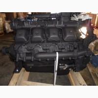 Двигатель КАМАЗ 740.50 нов