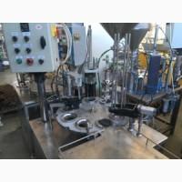 Фасовочный автомат в стаканчики РТ-АФК-2, стакан 75мм