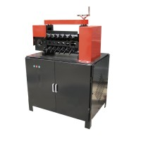 STR-8 автоматический станок для зачистки проводов от изоляции, Ø 1.5 – 120 мм, 4 кВт