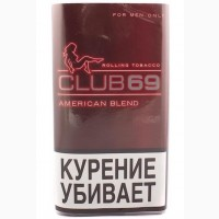 Табак клаб 69