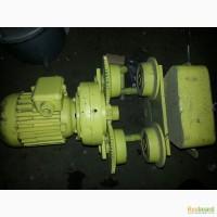 Таль электрическая ТЭ 0, 5-511 г/п-0, 5 Н-6