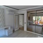 Продажа квартир в красивом комплексе в Ларе в Анталии Турция