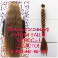 Купим Ваши волосы в Ярославле очень дорого