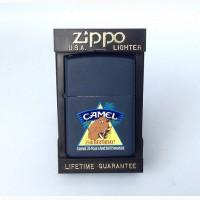 Зажигалка Zippo Camel CZ 162 Joes Debut