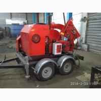 Дробилка, рубительная машина для древесины Моби-250