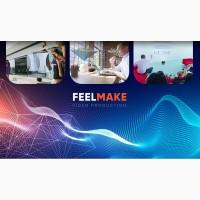 Видео-продакшн студия FELLMAKE