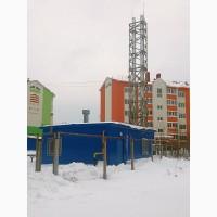 Действующая котельная с тепловыми сетями и газопроводом в Иваново