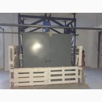 Подъемник грузовой-лифт