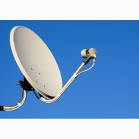 Продажа ремонт и настройка спутниковых Антенн всех видов