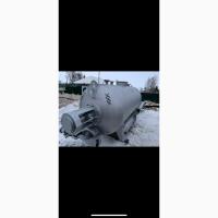 Котел вакуумный квм-4.6м 1998 год
