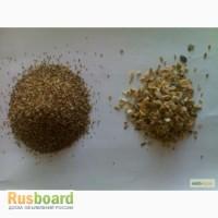 Ракушка каспийская кормовая, калиброванная, термически обработанная от производителя