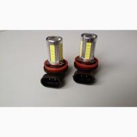Led Н11 лампа автомобильная