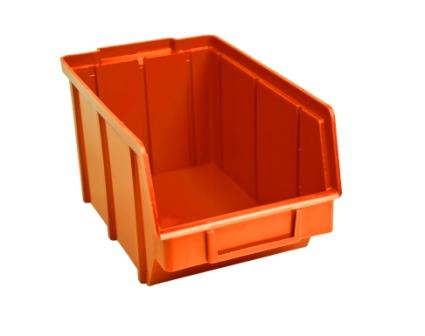 Фото 3. Лоток пластиковый для автозапчастей