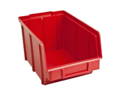 Фото 5. Лоток пластиковый для автозапчастей