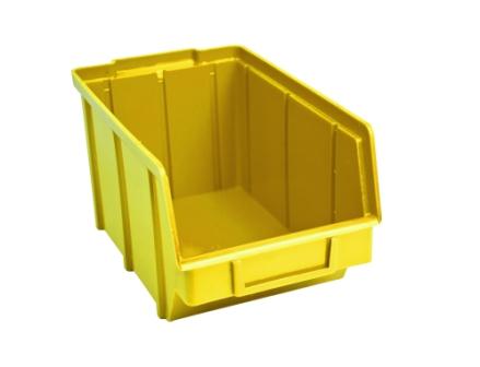 Фото 6. Лоток пластиковый для автозапчастей