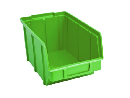 Фото 7. Лоток пластиковый для автозапчастей