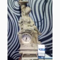 Продам статуэтку-часы - период СССР или ранее