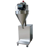 Дозатор для трудно сыпучих продуктов FLG-2000A фасовка до 2000 гр