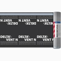 Гидропароизоляция DELTA-VENT N диффузионная мембрана
