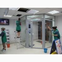 Клининговая компания «EcoClean» – уборка помещений в СПб