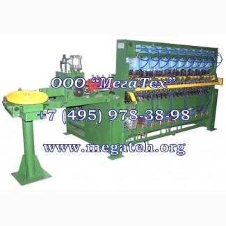 Многоэлектродная сварочная машина МТМ-289