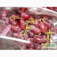 Бескосточковый виноград Кримсон из Египта
