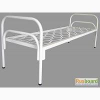 Кровати металлические для детских лагерей, кровати для гостиниц
