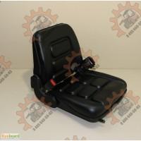 Кресло погрузчика (с ремнем и датчиком безопасности) YS2