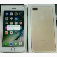 Apple iPhone 7 plus 32gb Gold срочно