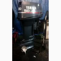 Продам подвесной лодочный мотор Yamaha 50