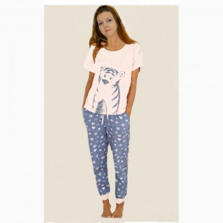 Пижамы отличного качества от ивановского производителя