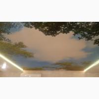 Натяжные потолки в зеленограде солнечногорске химки клину
