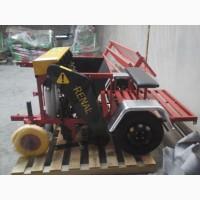 Автоматическая сажалка для чеснока и лука-севка